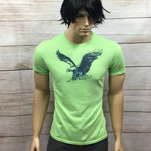 Men's American Eagle Athletic Fit Shirt MT Tall